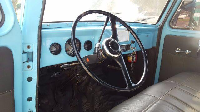 F75, ford 1975 restaurada - Foto 9