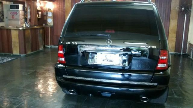 Mercedes benz ml 55 amg 5 5 24v 2000 480417002 olx for Mercedes benz ml 55