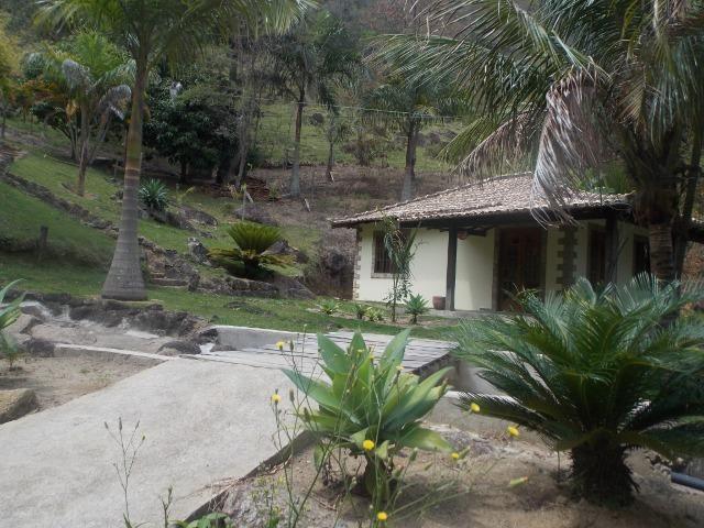 Sana/Chácara com piscina e área gourmet - Foto 12
