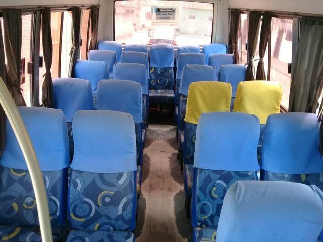 Ônibus volare v6 eletrônico à venda - Foto 4