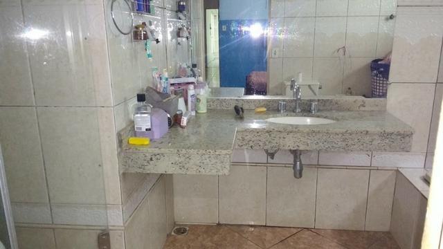 Samuel Pereira oferece: Casa de 3 quartos 1 suite Hidromassagem Laje AR 09 Sobradinho II - Foto 16