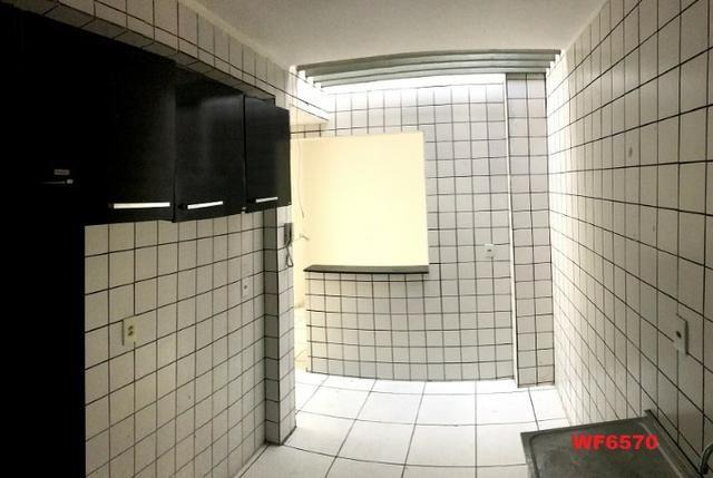 Jardim iracema, apartamento na Aldeota com 2 quartos, 1 vaga, avenida Santos Dumont - Foto 8
