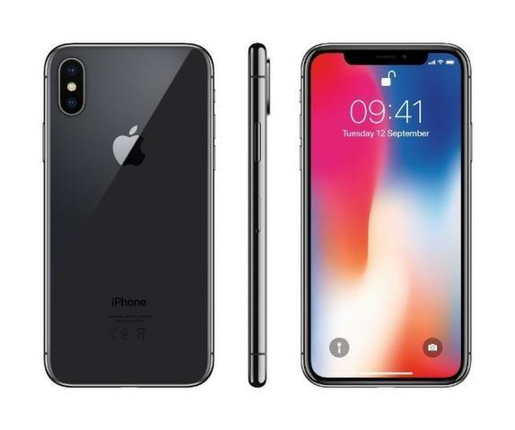 88c9dc0b86f Apple Iphone x 64 e 256 pronta entrega - Celulares e telefonia ...