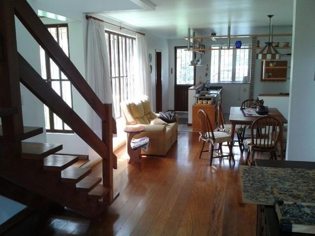 Casa 3 dormitórios Romântica em Canela - Foto 4