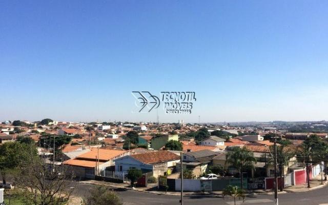 Apartamento no Condomínio Residencial Pq. das Colinas, Hortolândia divisa Bairro Parque Sã - Foto 10