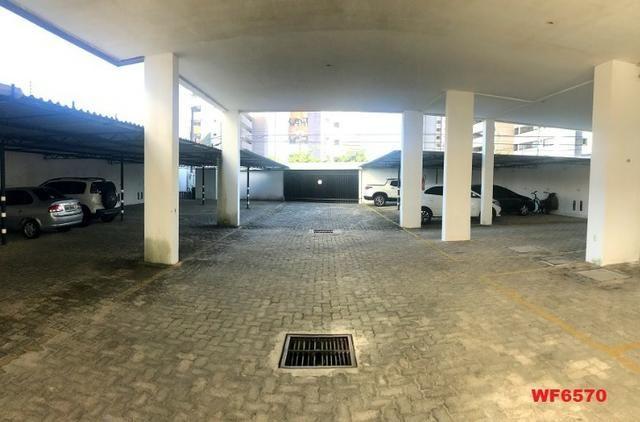 Cygnus, apartamento 3 quartos, 2 vagas, próximo Whashington Soares, Luciano Cavalcante - Foto 17