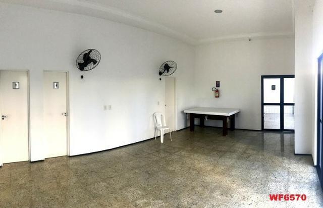 Cygnus, apartamento 3 quartos, 2 vagas, próximo Whashington Soares, Luciano Cavalcante - Foto 18