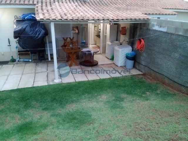 Casa de condomínio para alugar com 3 dormitórios em Saltinho, Paulínia cod:CA01729 - Foto 13