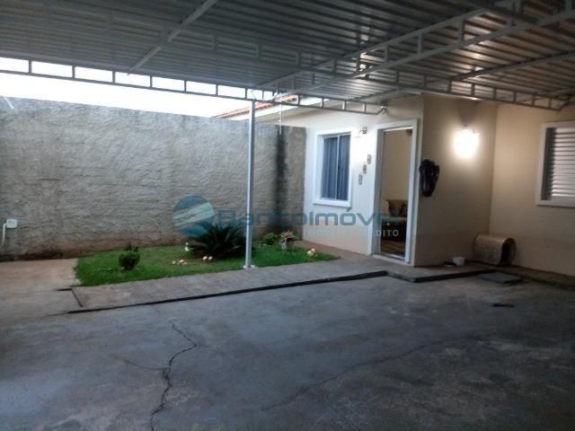 Casa de condomínio para alugar com 3 dormitórios em Saltinho, Paulínia cod:CA01729 - Foto 2