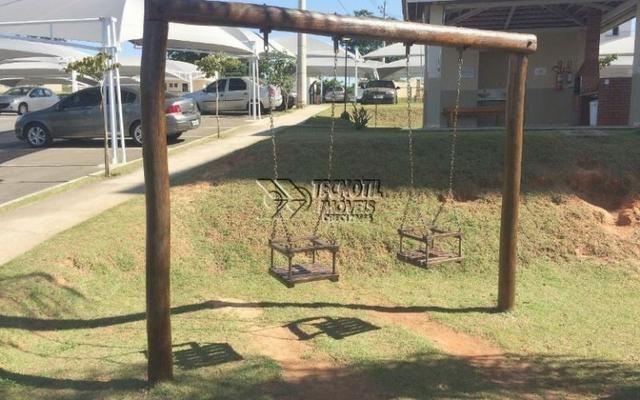 Apartamento no Condomínio Residencial Pq. das Colinas, Hortolândia divisa Bairro Parque Sã - Foto 6