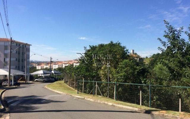 Apartamento no Condomínio Residencial Pq. das Colinas, Hortolândia divisa Bairro Parque Sã - Foto 9
