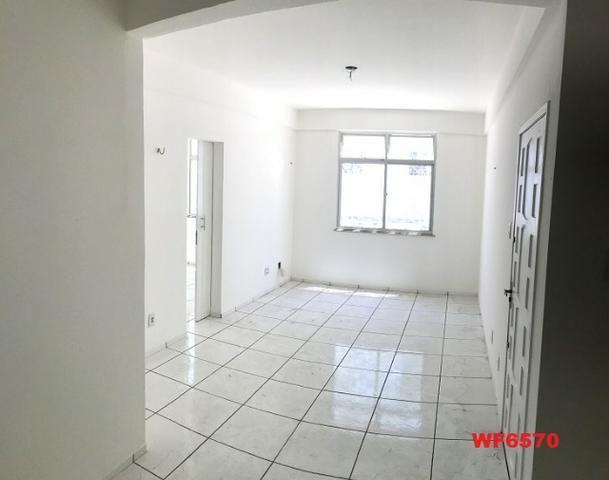 Jardim iracema, apartamento na Aldeota com 2 quartos, 1 vaga, avenida Santos Dumont - Foto 3