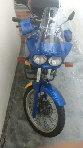 Vendo XT 600 1991