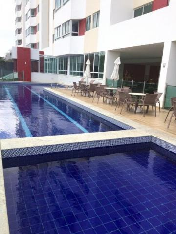 VB0144 - Apartamento Paralela, Alpha Plus, 3 Quartos, novo