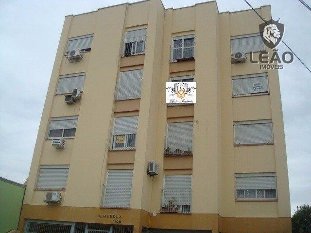 Apartamento à venda com 2 dormitórios em Centro, São leopoldo cod:103