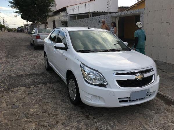 Gm - Chevrolet Cobalt let Cobalt 1.4 mpfi lt 8v flex 4p manual - 2013