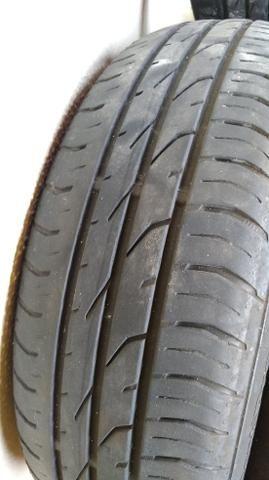Jogo de pneus Continental 175/65/15
