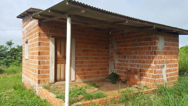 Casa em Brasileia