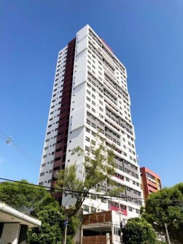 Apartamento em Barro Vermelho (fotos atuais)