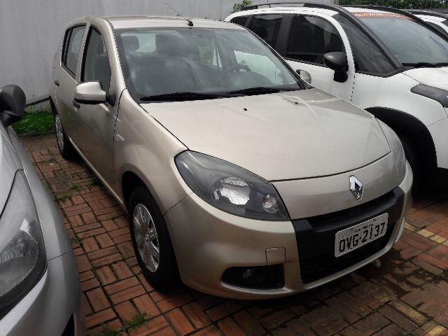 Renault Sandero Expression 1.0 16 V Flex - 2014