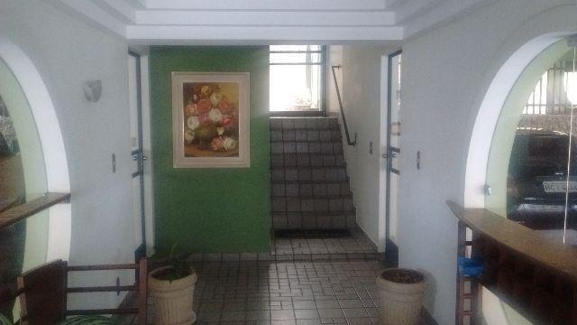 Excelente Apartamento 3 quartos no bairro da Graça em Belo Horizonte