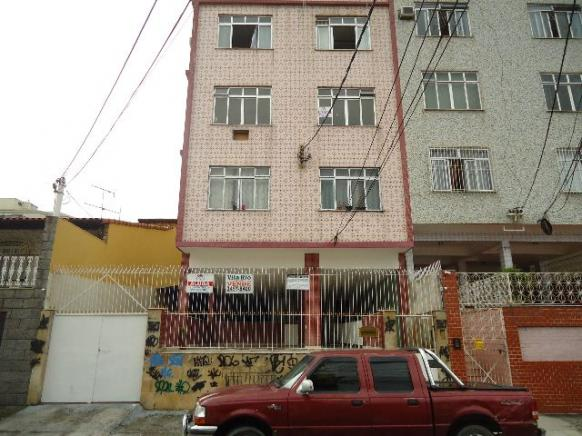Apartamento 3 quartos - Vila da Penha