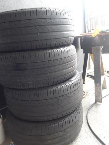 Pneu pirelli cinturato 225/45 R17