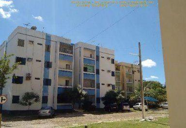 Vende-se apartamento, perto da UFPI. Residencial Santa Mônica