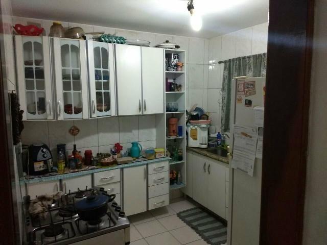 Apartamento na ade de aguas claras VENDO ou TROCO em casa