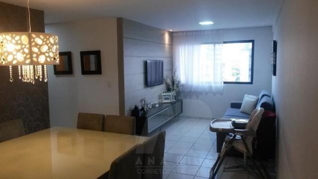 Apartamento à venda com 3 dormitórios em Jatiúca, Maceió cod:165