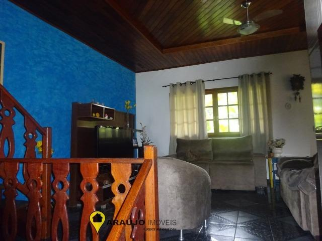 Casa no Jardim Martinelli em Penedo/RJ ( 1.178 m2) - Foto 7