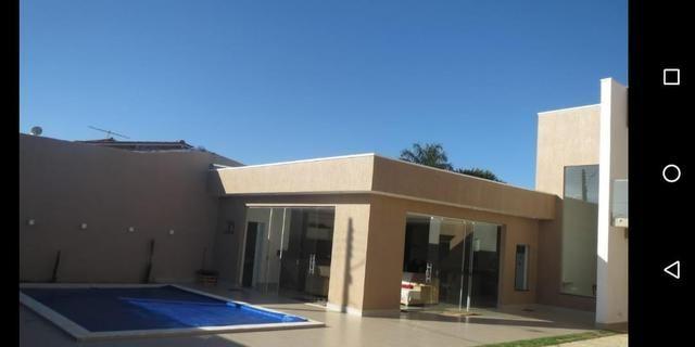 Linda casa com 3 suites em excelente localização no Condomínio Rk - Foto 3
