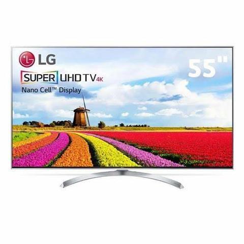 TV LG 4k 55