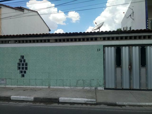 Otima oportunidade( casa na rua A ,rua do detran )