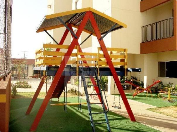 Apartamentos de 2 e 3 quartos - Goiânia - Foto 16