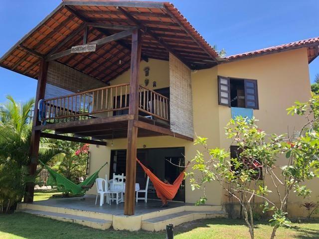 Casa paradisíaca - Baia de Camamu - Ilha do Contrato - Foto 13