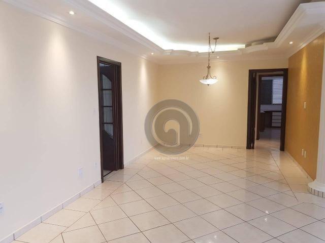 Apartamento 238,638m², locação edifício ravena - Foto 5