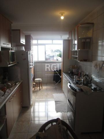 Apartamento à venda com 3 dormitórios em Vila ipiranga, Porto alegre cod:4989 - Foto 20
