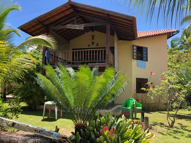 Casa paradisíaca - Baia de Camamu - Ilha do Contrato - Foto 10