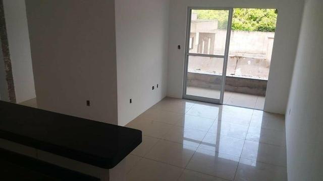 LF - Apartamento no Jardim Eldorado / Porcelanato / 3 quartos sendo 1 suíte - Foto 2