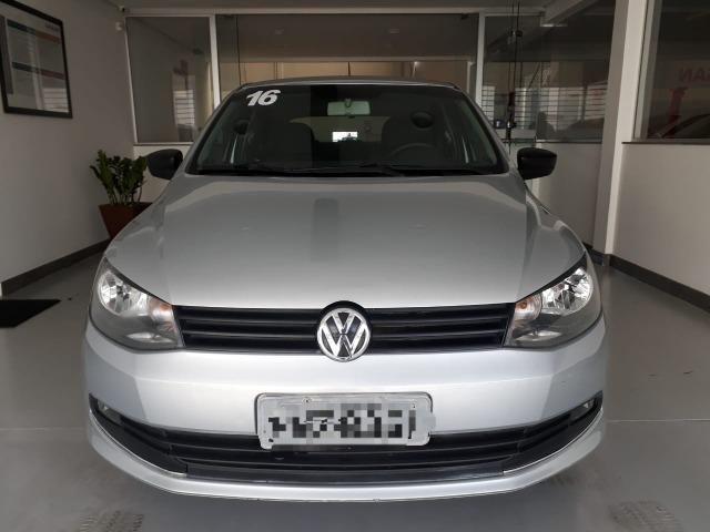 VW Gol 1.0 15/16 - Foto 9