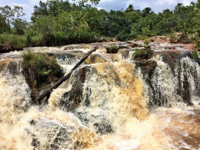 20 Alqueires, cheia de cachoeiras, perfeita para Ecoturismo. - Foto 2