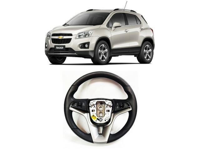 Volante Chevrolet Tracker 2015 2016 2017 2018 Com Garantia