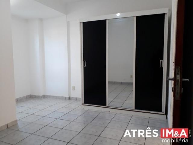 Aluguel - Apartamento 1 Quarto - Setor Leste Universitário - Goiânia-GO - Foto 2