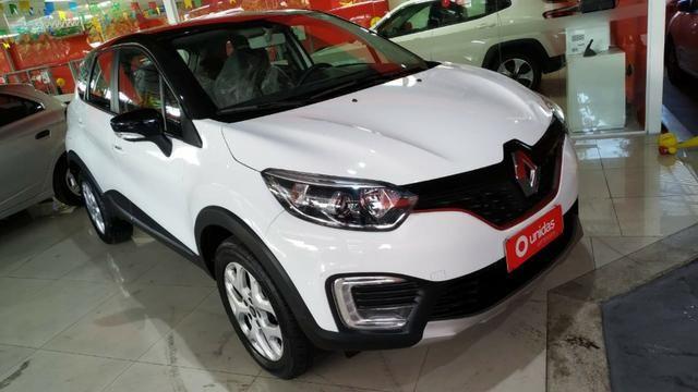 Renault Captur At CVT - Foto 2