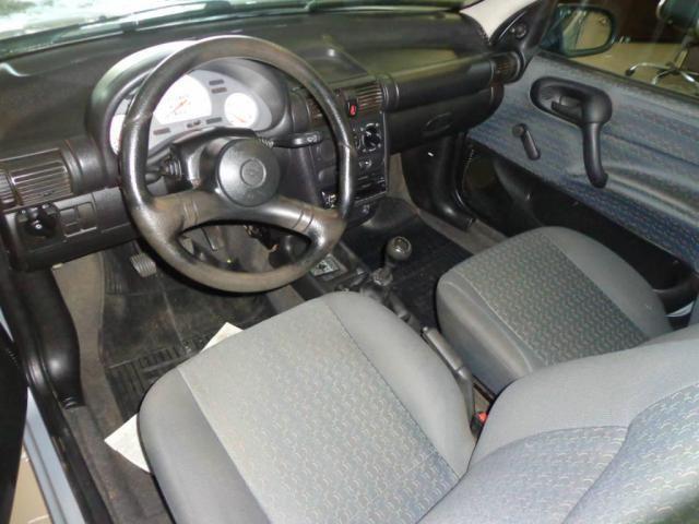 Chevrolet Corsa SEDAN 1.0 WIND - Foto 12