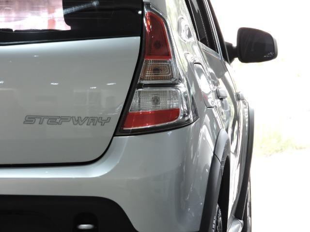 Renault Sandero Stepway 1.6 mec. completo + Media Nav prata - Foto 4