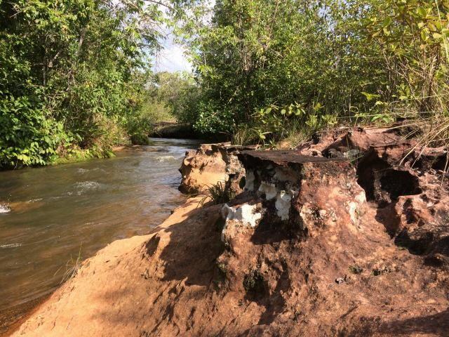 20 Alqueires, cheia de cachoeiras, perfeita para Ecoturismo. - Foto 12