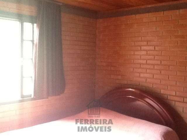 Ampla casa em Morretes com 4 qts. e 240m² de área construída!! - Foto 9