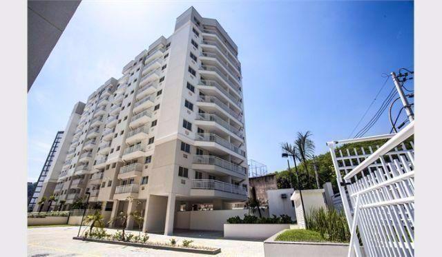 Apartamento para venda em rio de janeiro, maracanã, 2 dormitórios, 1 banheiro, 1 vaga - Foto 2